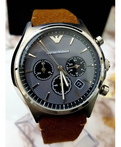 Vīriešu pulksteņi Emporio Armani AR11080