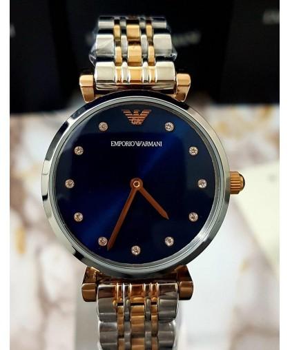 Sievešu pulksteņi Emporio Armani AR11092