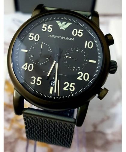 Vīriešu pulksteņi Emporio Armani AR11115