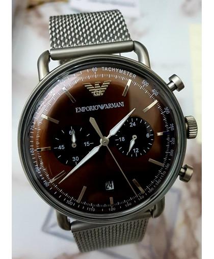 Vīriešu pulksteņi Emporio Armani AR11141