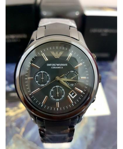 Vīriešu pulksteņi Emporio Armani AR1452