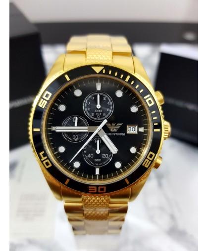 Vīriešu pulksteņi Emporio Armani AR5857