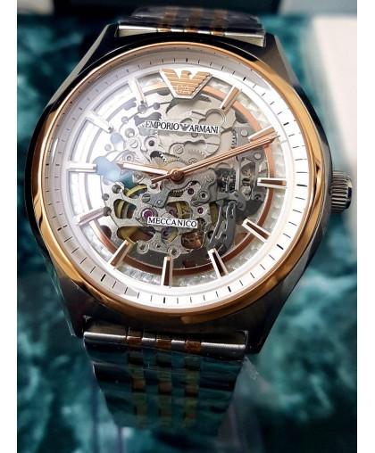 Vīriešu pulksteņi Emporio Armani AR60002
