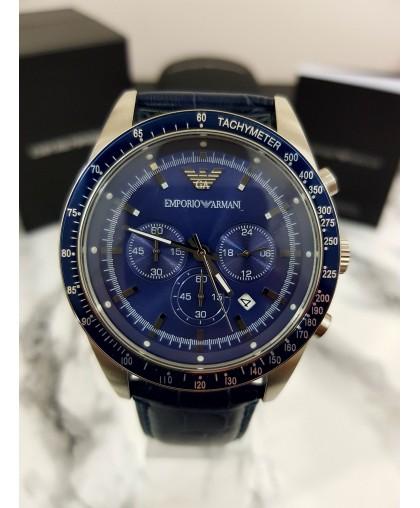 Vīriešu pulksteņi Emporio Armani AR6089