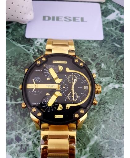 Vīriešu pulksteņi Diesel DZ7333