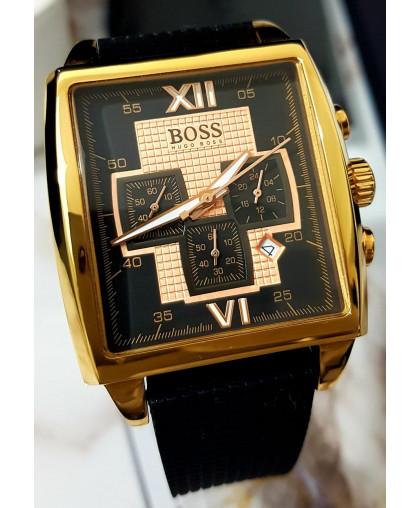 Vīriešu pulksteņi Hugo Boss  HB1512444
