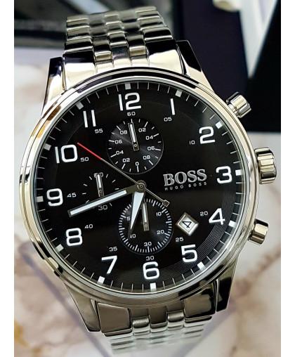 Vīriešu pulksteņi Hugo Boss  HB1512446