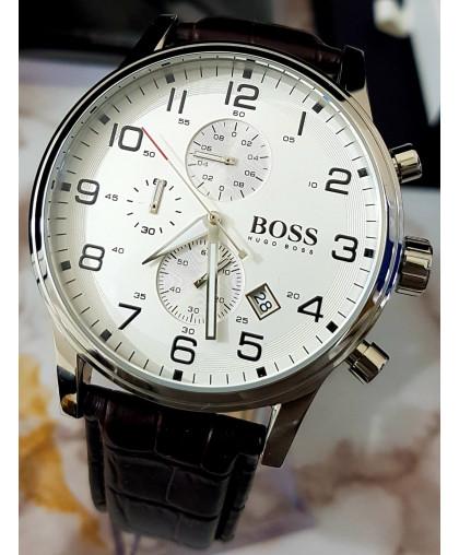 Vīriešu pulksteņi Hugo Boss  HB1512447