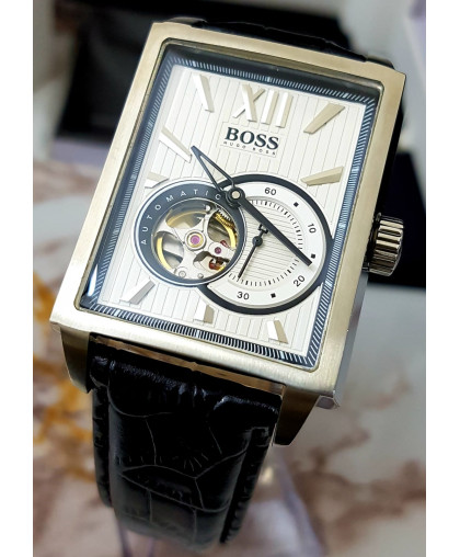 Vīriešu pulksteņi Hugo Boss  HB1512504