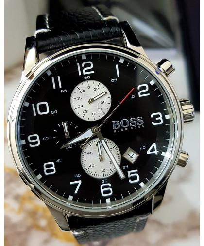 Vīriešu pulksteņi Hugo Boss  HB1512569