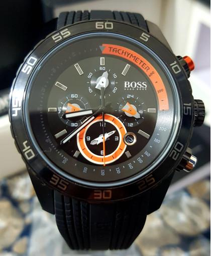 Vīriešu pulksteņi Hugo Boss  HB1512662
