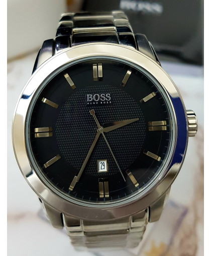Vīriešu pulksteņi Hugo Boss  HB1512769