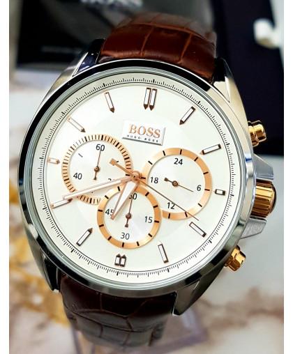 Vīriešu pulksteņi Hugo Boss  HB1512881
