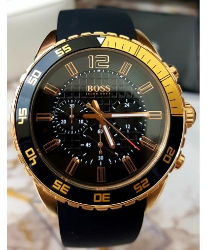 Vīriešu pulksteņi Hugo Boss  HB1512931