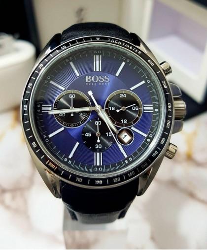 Vīriešu pulksteņi Hugo Boss  HB1513077