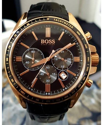 Vīriešu pulksteņi Hugo Boss  HB1513092