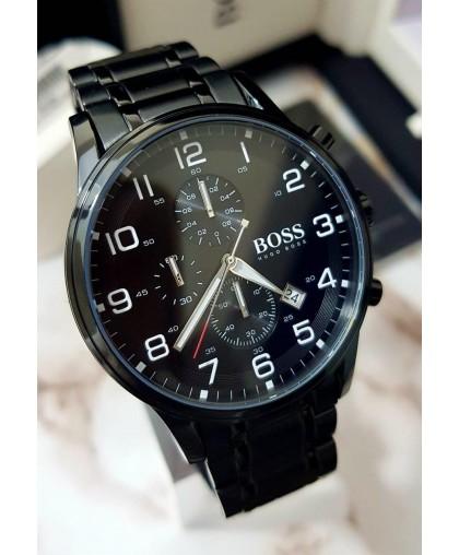 Vīriešu pulksteņi Hugo Boss  HB1513180