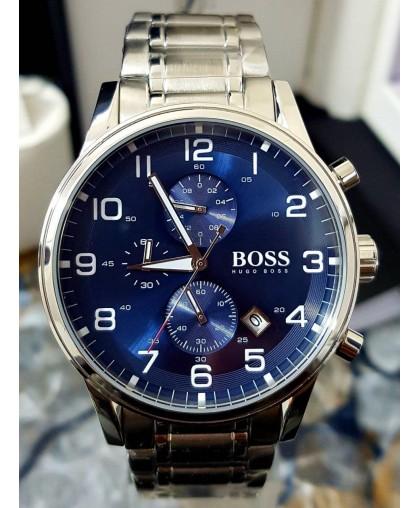 Vīriešu pulksteņi Hugo Boss  HB1513183