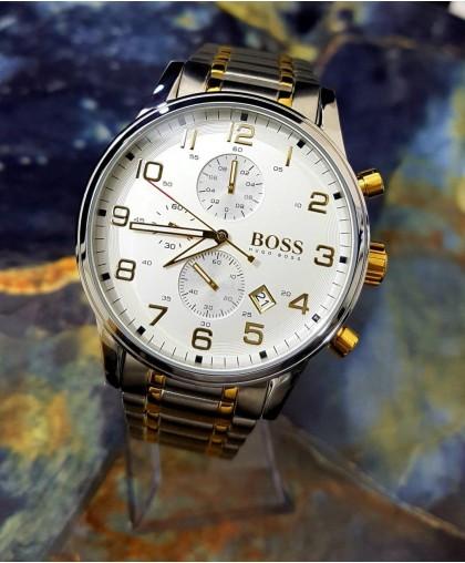 Vīriešu pulksteņi Hugo Boss  HB1513236