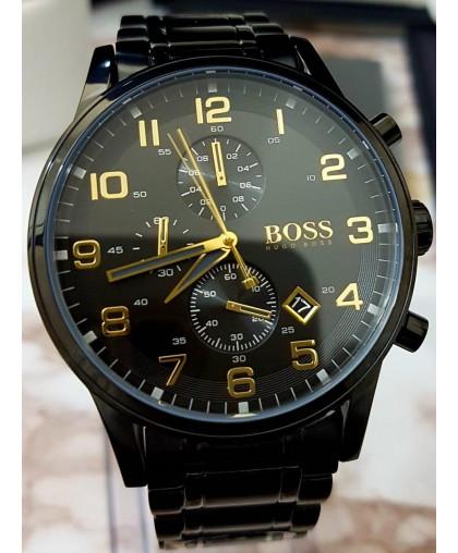Vīriešu pulksteņi Hugo Boss  HB1513275
