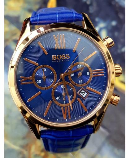 Vīriešu pulksteņi Hugo Boss HB1513320