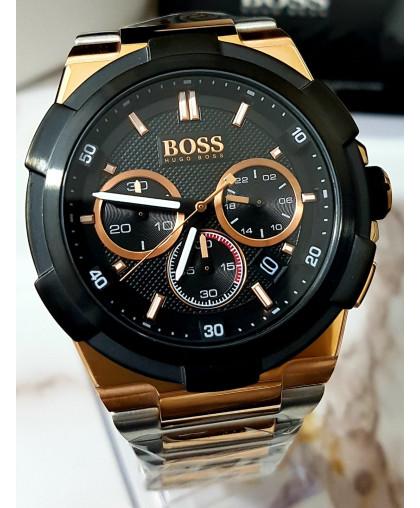 Vīriešu pulksteņi Hugo Boss  HB1513358