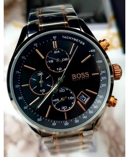 Vīriešu pulksteņi Hugo Boss  HB1513473