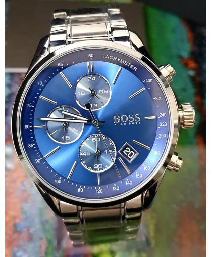 Vīriešu pulksteņi Hugo Boss  HB1513478
