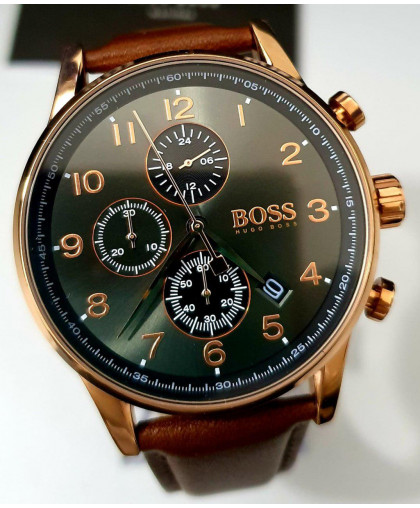 Vīriešu pulksteņi Hugo Boss HB1513496