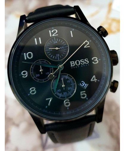Vīriešu pulksteņi Hugo Boss  HB1513497
