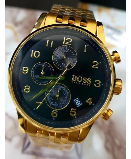 Vīriešu pulksteņi Hugo Boss  HB1513531