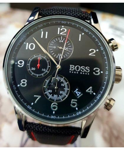 Vīriešu pulksteņi Hugo Boss  HB1513535