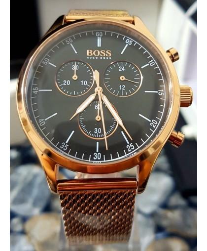 Vīriešu pulksteņi Hugo Boss  HB1513548