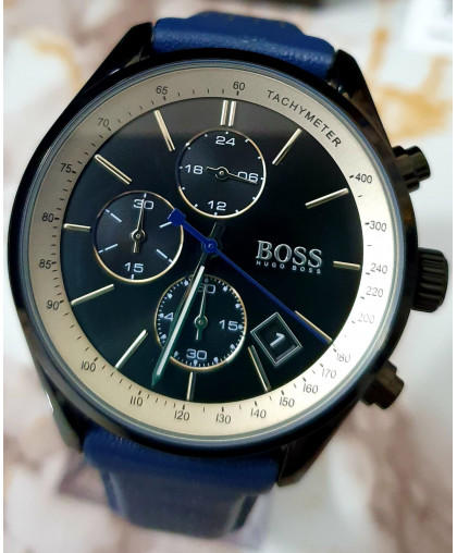 Vīriešu pulksteņi Hugo Boss  HB1513563