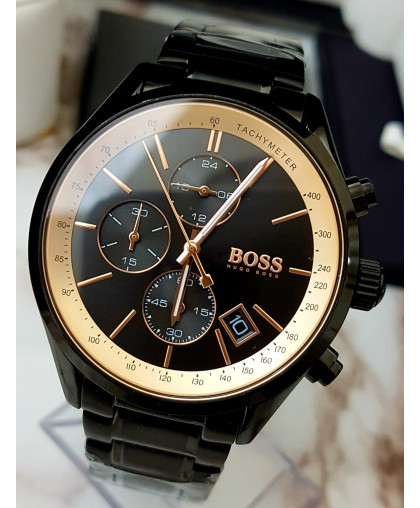 Vīriešu pulksteņi Hugo Boss HB1513578