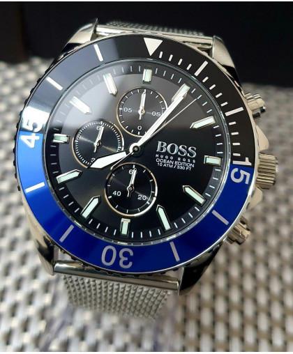 Vīriešu pulksteņi Hugo Boss HB1513742