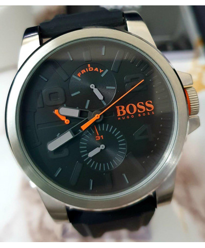Vīriešu pulksteņi Hugo Boss  HB1550006