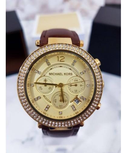 Sievešu pulksteņi Michael Kors MK2249
