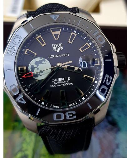 Vīriešu pulksteņi Tag Heuer WAY201J.FC6370