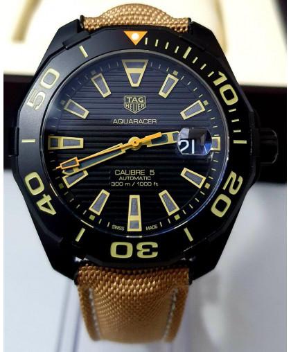 Vīriešu pulksteņi Tag Heuer WAY208C.FC6383