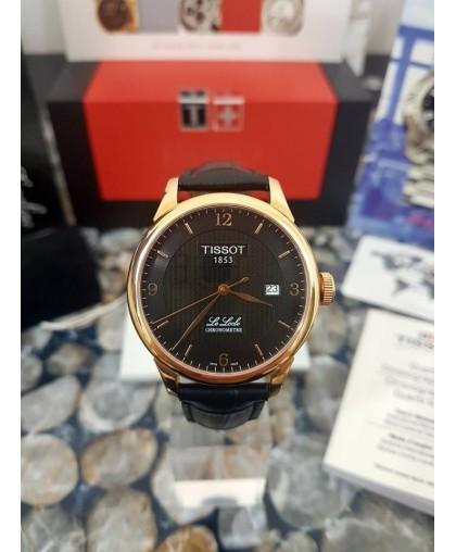 Vīriešu pulksteņi Tissot T0064083605700