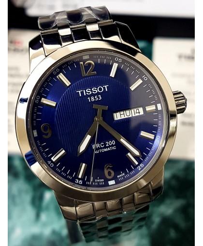 Vīriešu pulksteņi Tissot T0144301104700