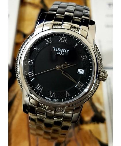 Vīriešu pulksteņi Tissot T0314101105300
