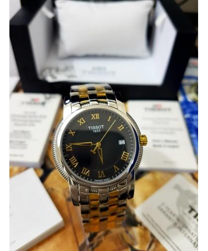 Vīriešu pulksteņi Tissot T0314102205300