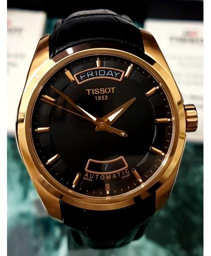 Vīriešu pulksteņi Tissot T0354073605100