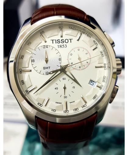 Vīriešu pulksteņi Tissot T0354391603100