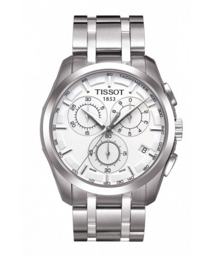 Vīriešu pulksteņi Tissot T0356171103100