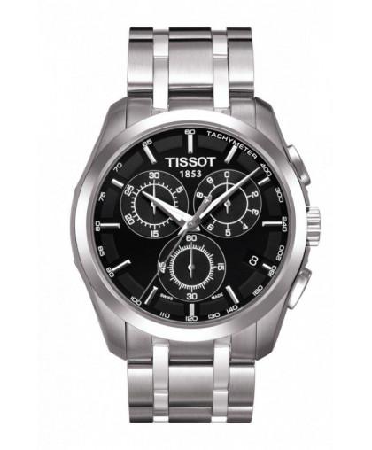 Vīriešu pulksteņi Tissot T0356171105100
