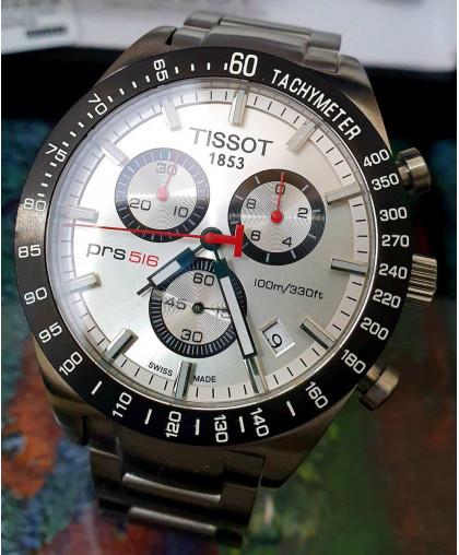 Vīriešu pulksteņi Tissot T044.417.21.031.00