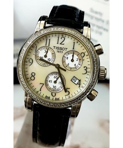 Sievešu pulksteņi Tissot T0502171611201